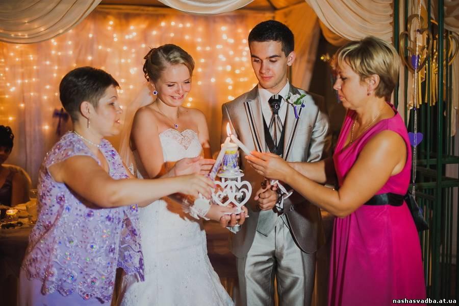 На свадьбу слова про семейный очаг