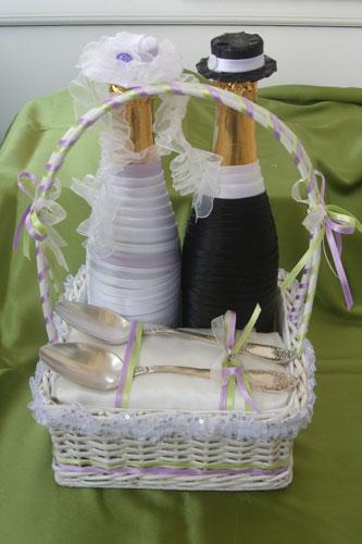 Связывать ложки на свадьбу